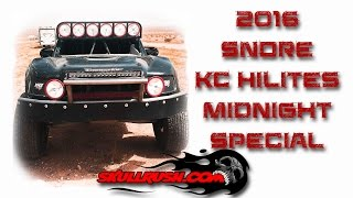 2016 SNORE KC HiLites Midnight Special Brett Michael #1419 2nd Place Class 1450