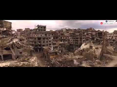 THE PROPHECY OF DAMASCUS: The Heap Of Ruins City!