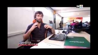 Dans les coulisses du E-commerce - Jumia Maroc - 2M TV