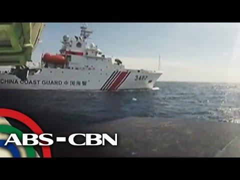TV Patrol: Mga sundalong pa-Ayungin, hinabol ng barko ng China