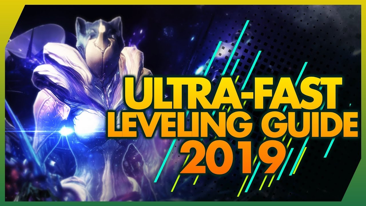 Best Place To Level Warframes 2019 Warframe: How To Level Up Your Gear & Weapons Quickly 2019 Guide