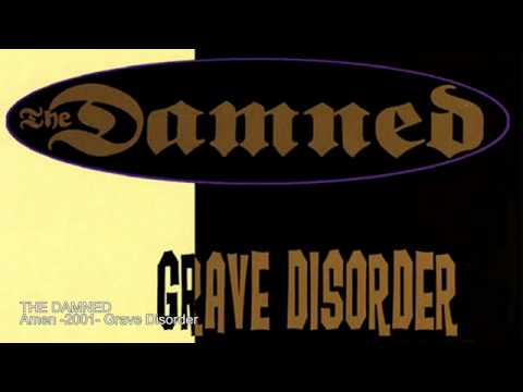 THE DAMNED - Amen