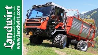 Reform Muli T10 X HybridShift | landwirt.com