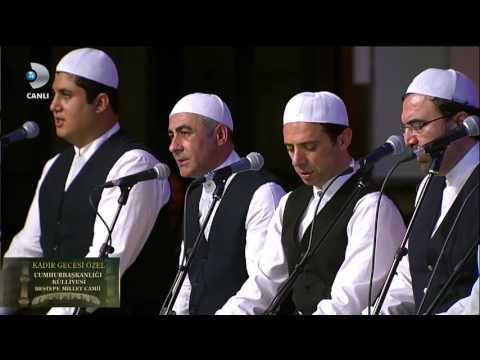 Ey Bizim Allahımız - Müziksiz Hüzzam Ilahi