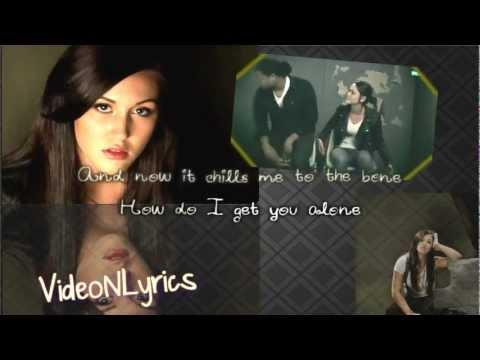 Alyssa Reid - Alone Again [Karaoke/Instrumental] With Lyrics
