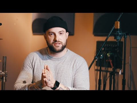 August Burns Red - In The Studio With Jake...