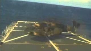 Australian Black Hawk Crash 28-11-2006