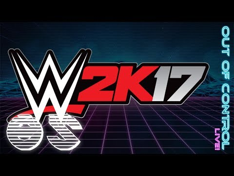 SUPER SONIC ART DONOVAN | WWE 2K17 #85