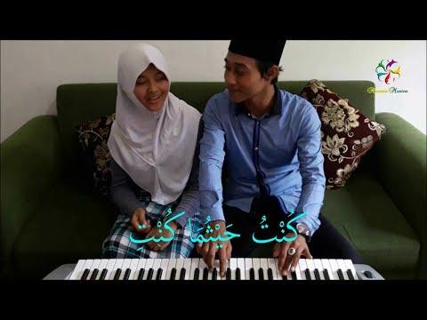 "Arabic Version Of ""BAIK-BAIK SAYANG"" (Wali Band) | Nuansa Musica's Video + Arabic Liric"