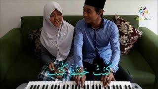 "Arabic Version Of ""BAIK-BAIK SAYANG"" (Wali Band)   Nuansa Musica's Video + Arabic Liric"
