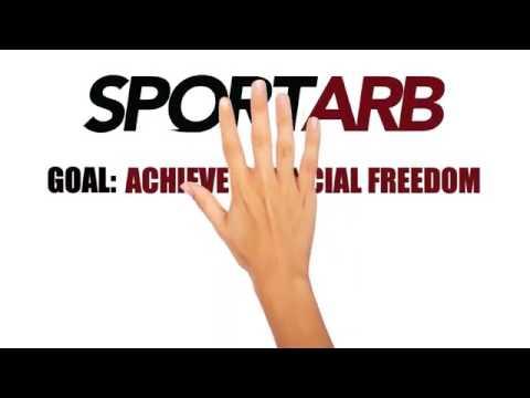 Sports Arbitrage Investment Pool