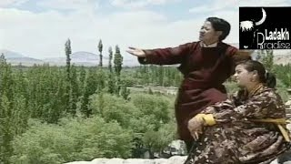 Jiksten Thonpay Stey Ru | Offical Ladakhi Video | Thinles Other | OFFICIAL VIDEO |