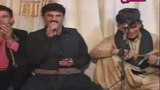 Goran Inzibat w Aram Shaida munafasa