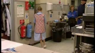 Dinnerladies - Series 2 - Episode 8 - Part 1