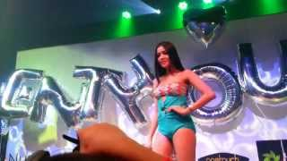 Repeat youtube video Penthouse Exclusive Party SEXY RAINY NIGHT Part 2 @ กระฉูด (FIN ฟิน)