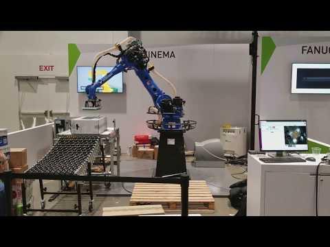 Nvidia GTC 2018 Highlights: AI Trucks, Mega-Video Cards