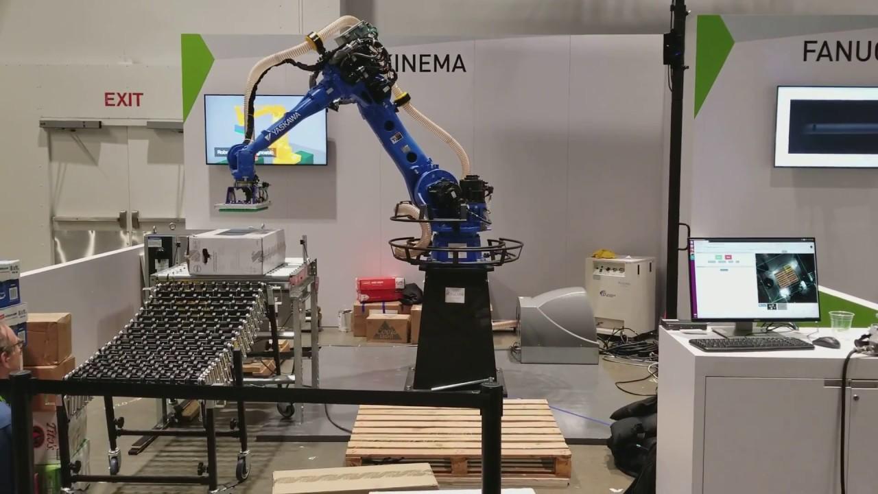 Nvidia GTC 2018 Highlights: AI Trucks, Mega-Video Cards & Ray Tracing