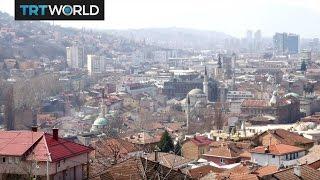 Balkans Arms Race: Rising tensions put Bosnia at risk