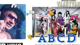 Yaariyan ABCD YO YO Honey Singh  Himansh Kohli, Rakul Preet Hd Video Song