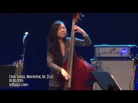 Linda Oh Quartet - Deeper than Happy - TVJazz.tv