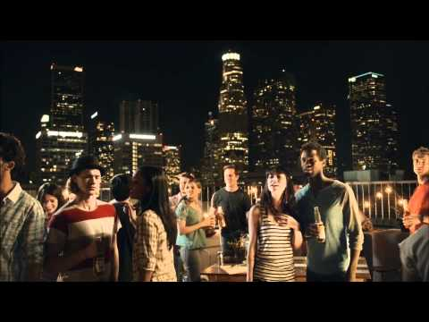 La Comunidad spot Party Mashup for Corona Light