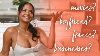 What I've Been Up To | Christina Milian