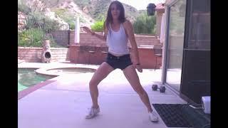 """Freestyle Dance """"Hideaway"""" Kiesza"""
