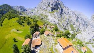 Bulnes, Picos de Europa