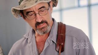Acoustic Guitar Sessions Presents James McMurtry YouTube Videos