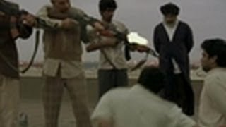 Repeat youtube video The Firing Squad | Edge of War