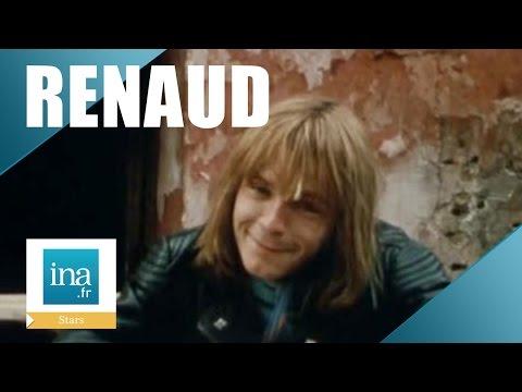 Renaud, une future star à Meudon - Archive INA