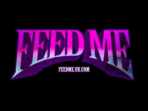 Feed Me - Green Bottle (Official Audio) Mp3