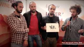Alba Truffle Fair 2013 - Opinion - Associazione Solo Roero