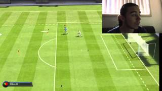 | ASMR |  Fifa 15 Skill Game and Update