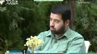 Teaching sex in Imam Reza television !