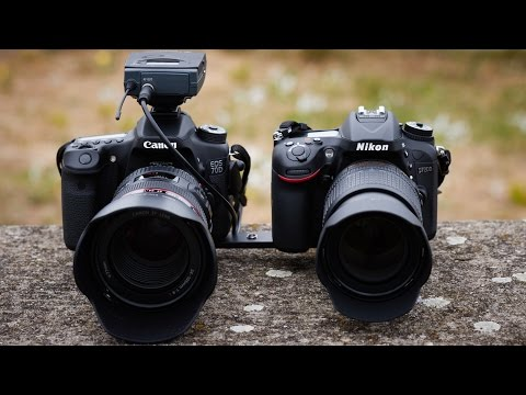 canon shoots down nikon Which is better for point and shoot, nikon or canon which is better for point and shoot, nikon or canon thumbs down report abuse comment.