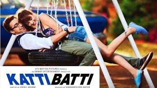 Katti Batti Trailer | Imran Khan & Kangana Ranaut Official Trailer
