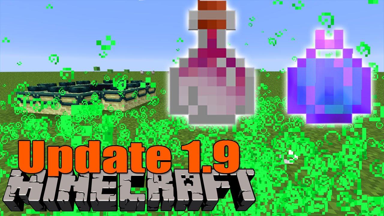 Drachenatem Amp Lingering Tr 228 Nke Minecraft 1 9 Update