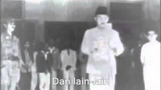 Proklamasi Kemerdekaan Indonesia 17 Agustus 1945 (Q).mp4
