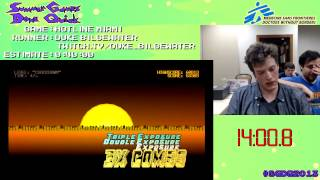 Hotline Miami::SPEED RUN (0:29:40) *Live at Summer Games Done Quick 2013* [PC]