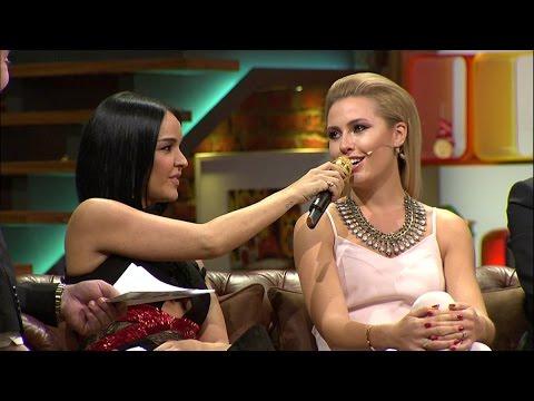 Beyaz Show- Serdar Ortaç'ın şarkılarını Ne Kadar Biliyor?