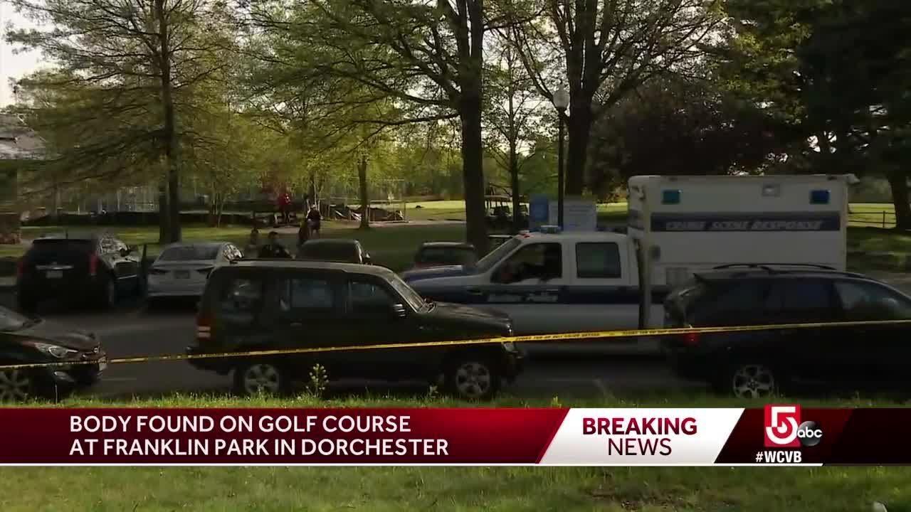 Body found in Franklin Park – WCVB Boston