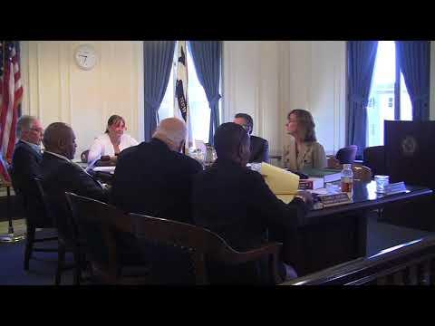 New Brunswick City Council Meeting - 5/1/13