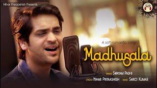 Madhusala | Sad Romantic Song | Swayam Padhi | Nihar Priyaashish | Saroj Kumar | Set as CALLER TUNE Mp3 Song Download