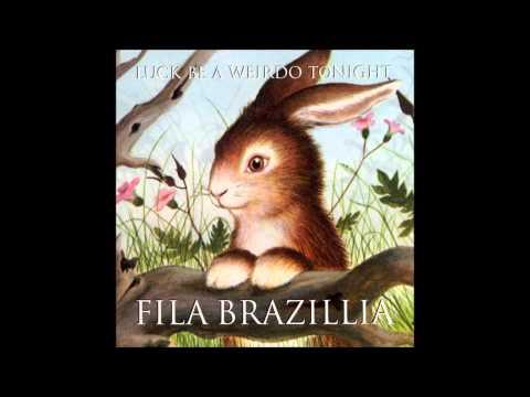 Fila Brazillia - Van Allens Belt