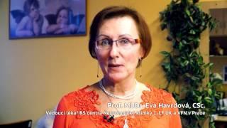Roztroušená skleróza-domácí cvičení-díl 1