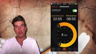 iOS10: Der neue Wecker