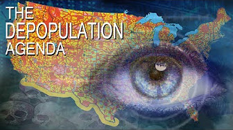 ELITE PLAN TO DEPOPULATE WORLD: PLAN TO KILL 6 BILLION PEOPLE -  NWO, ELITE, ILLUMINATI 7/13/13