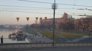 видео Достопримечательности Кракова (Польша)
