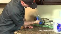 How To Grout A Mosaic Tile Backsplash